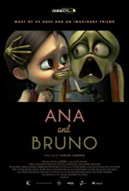 Watch Ana and Bruno Online Free 2018 Putlocker