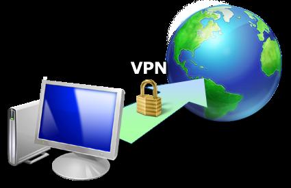 Macam-Macam VPN Pada Mikrotik