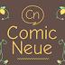Γνωρίστε την Comic Neue, μια γραμματοσειρά σαν την Comic Sans χώρις την φήμη της