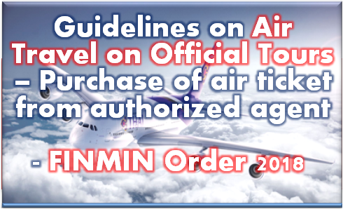 air-travel-guidelines-official-tours-finmin-order-2018