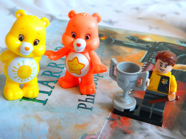 Care Bears Blind Bags, Harry Potter Fantastic Beasts Lego