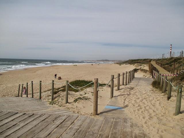 Informações da Praia do Aterro