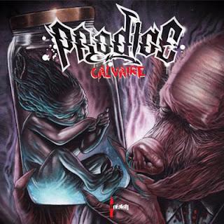 Prodige - Calvaire (2012)