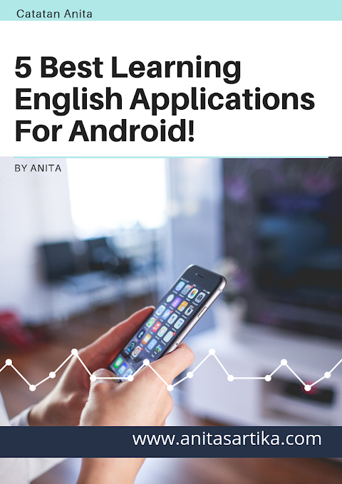 NGEGAME ENGLISH : 5 Best Learning English Applications For Android!