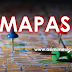 Mapa de Durango, Calles y Vista en 3D