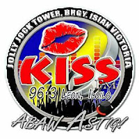 96.3 Kiss Fm Leon