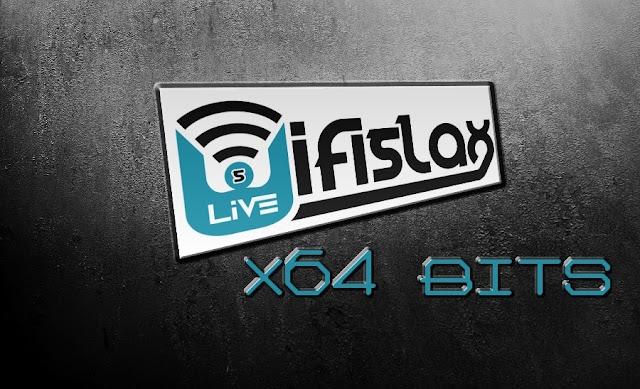 Wifislax64 v1.1 Final | Nueva versión de 64 bits con mejoras en rendimiento y corrección de bugs reportados