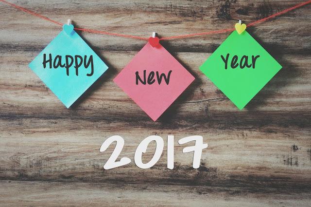 New Year 2017 DP