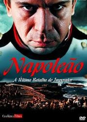 Napoleão: A Última Batalha do Imperador Dublado