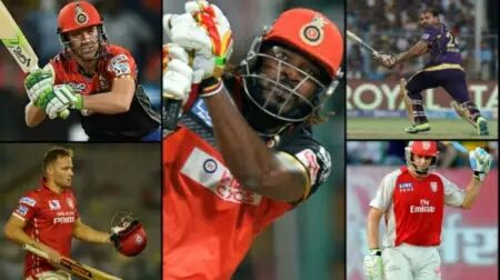 Ipl 2018 players