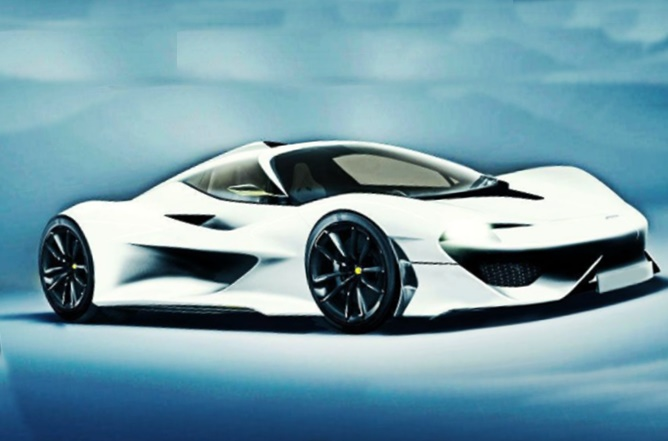 2019 McLaren BP23 Release Date, Price And Review