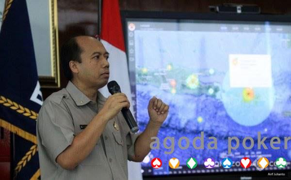 BANDARQ TERBAIK – Masuki Musim Kemarau, BNPB: Sumatera & Kalimantan Waspada Karhutla!