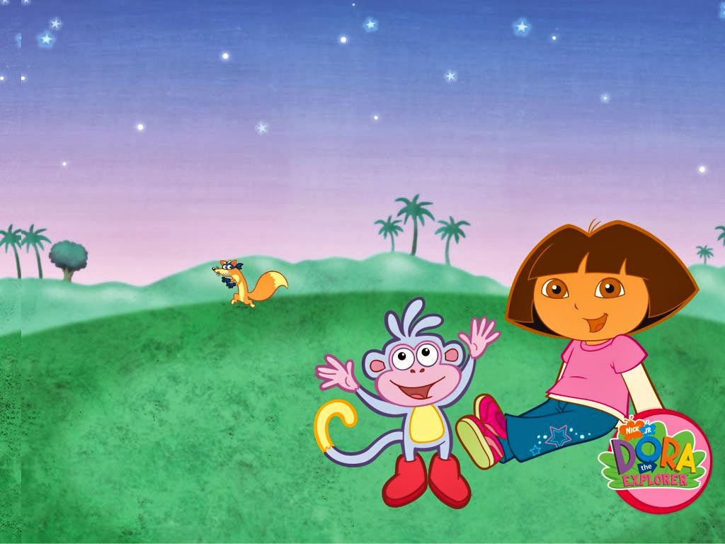 Dora The Explorer HD Wallpapers - HDWallpapers360 | HD ...