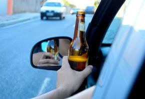 Punição a motorista embriagado que cometer homicídio aumenta