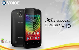 Voice Xtreme V10 Price In Pakistan