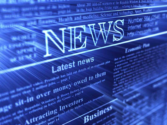 Bukan Sekedar Update, Ini 12 Kegunaan Berita Bagi Pelajar