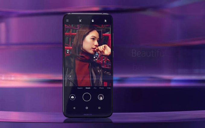 HMD-launch-nokia-8-1-with-snapdragon-710-andoid-one