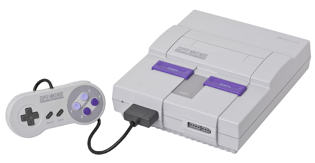 SNES Super Nintendo Entertainment System Emulator for PC and Android