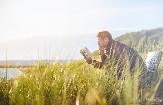6 Benefits ofReading with Daily Basics