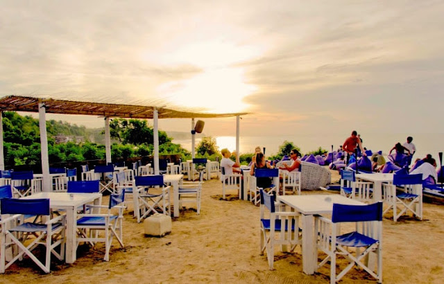 6 Ide Bisnis Di Pinggir Pantai yang Berpeluang Besar