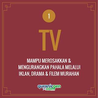 televisyen, tv