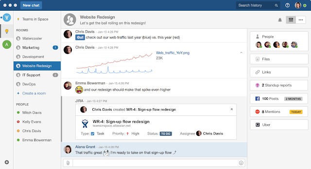 chat software hipchat free download full version