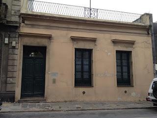 Cr nicas migrantes museo hist rico nacional de montevideo for Casas de muebles en montevideo