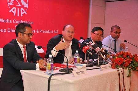 Alamat & Nomor Telepon Asuransi AIA Finance Jakarta Pusat