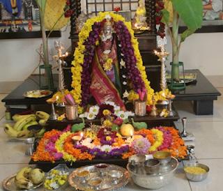 Mangala Gowri Vratam 2016 Dates