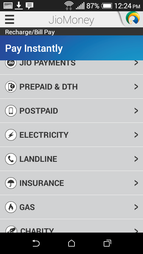 how to pay optus mobile bill by bpay