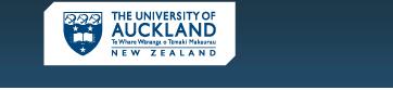 University of Auckland Top Achiever UndergraduateScholarship