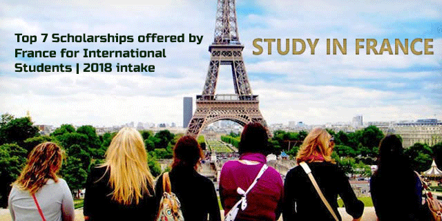 Scholarships-offered-by-France