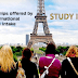 Top 7 Scholarships offered by France for International Students | 2018 intake