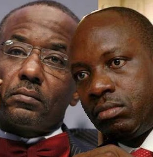 Sanusi, Soludo 'Squandered' Nigeria's $62b Foreign Reserve