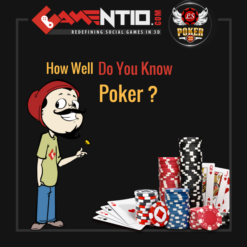 Poker buy out