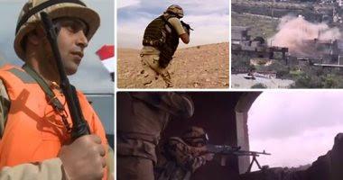 القوات المسلحة المصرية تنشر بياناها ال19 بشأن العملية سيناء 2018