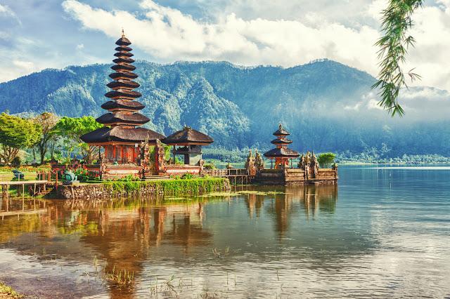 Μπαλί Ινδονησία