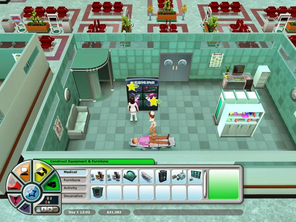Download game hospital haste full version.