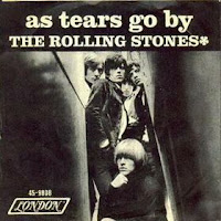 As Tears Go By (Rolling Stones)