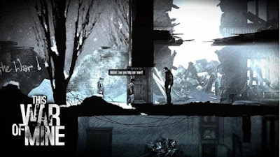 This War of Mine Mod Apk + Data for Android All GPU