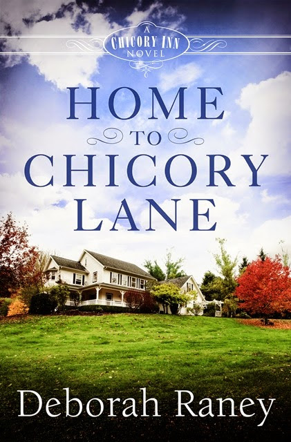 {review} Home To Chicory Lane
