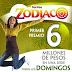 Resultados del Sorteo Zodíaco 1422 de la Lotería Nacional de México - domingo 20 de enero de 2019