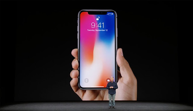 Why Face ID on the keynote did not work