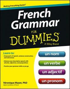 Download free ebook French Grammar For Dummies pdf