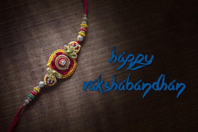 Happy Raksha Bandhan Wishes 2017