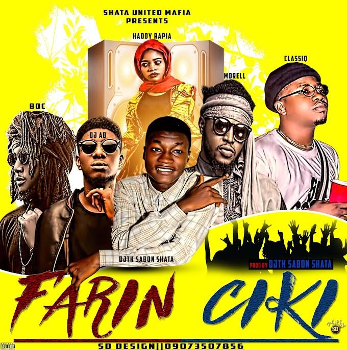 Farin Ciki Music   BY DJTK Sabon Shata
