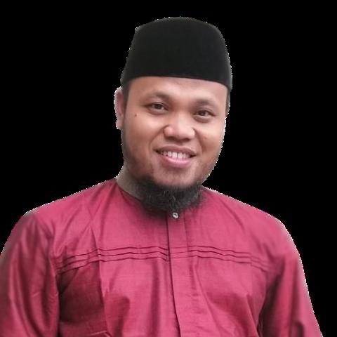 Ustadz Ahmad Ridwan