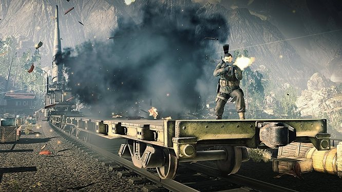 sniper elite 4 free download for pc game play