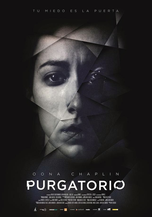 Purgatorio 2014 | DVDRip Latino HD Mega 1 Link