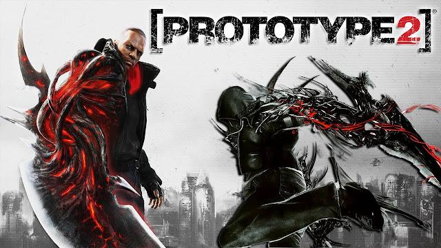 Download Prototype 2 PC Game